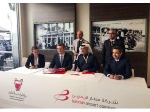 Tav, Bahreyn'de 1,1 Milyar Dolarlık Terminal İhalesini Kazandı