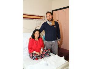 Domuz Gribine Yakalanan Hamile Kadın Sağlığına Kavuştu