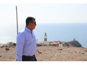 Yemen Başbakanı ve hükümeti, geçici başkent Aden'e kesin dönüş yaptı