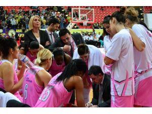 AGÜ Spor, Nadezhda'yı Konuk Ediyor