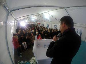 Kazada Hayatını Kaybeden Ersoy'un Adı Pazaryerine Verildi
