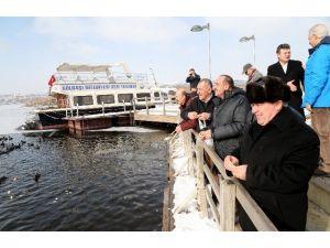 Başkan Duruay, Derneklerle Bir Araya Geldi