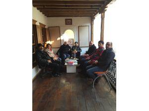 Mimarlar Odası Muğla Şube Başkanı yeniden Köseoğlu