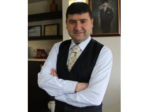 Yusuf Özer Sarıçam Kent Konseyi Başkanlığı'ndan istifa etti