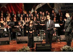 Denizli'de Sanat Müziği Konseri