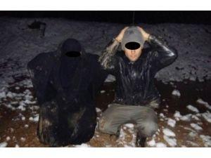 """TSK: """"Cizre Ve Sur'da 7 Terörist Öldürüldü"""""""