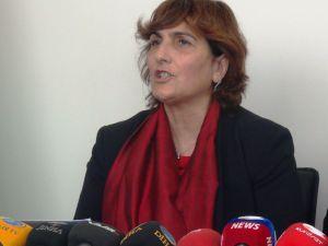 DBP Hukuk Komisyonu: 21 belediye başkanı tutuklandı, 29'u uzaklaştırıldı