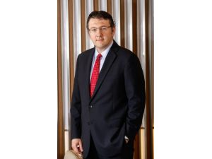Sabancı Holding CFO'su Barış Oran