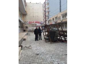 DEDAŞ İl Müdürü Horoz, Silopi'deki Çalışmaları Yerinde İnceledi
