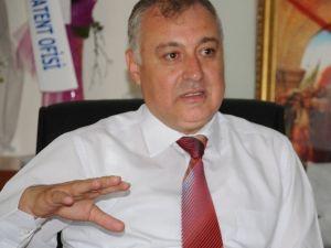 "Aesob Başkanı Sevimçok: ""Esnaf Bir Şehrin Gözü Kulağıdır"""