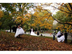 Evleneceklere düğün fotoğrafı uyarıları