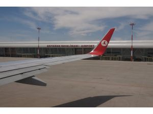 Uçak Malatya'ya indi Adıyaman'da mahsur kalan yolcular THY tepki gösterdi