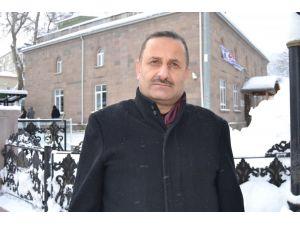 Eğitim gönüllüsü iş adamı Ali Birsen toprağa verildi