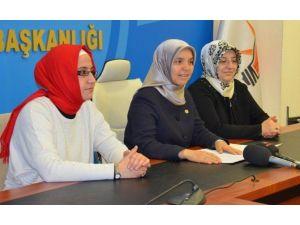 AK Parti Milletvekili Erdoğan Gündemi Değerlendirdi