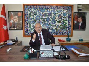 İznik'te Turizm Danışma Projesi Hayata Geçiyor