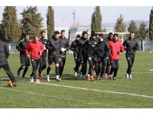"""Custodıo: """"Ocak Ayı Futbolcular İçin Kolay Olmuyor"""""""