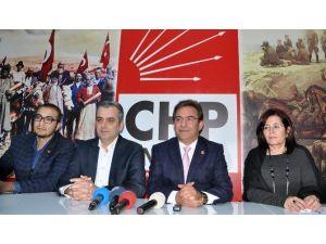 """CHP Genel Başkan Yardımcısı Çetin Osman Budak: """"Antalya'da 60 Bin Kişi İşsiz Kalacak"""""""
