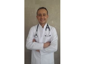 Doç. Dr. Güngör: Kalp krizi bir salgından farksız hale geldi