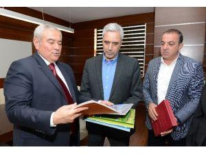 Ambargo Sonrası İran Antalyalı Yatırımcılara Önemli Bir Alternatif Olacak
