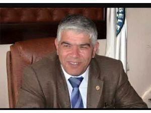 Vefat Eden Eski Belde Belediye Başkanı Defnedildi