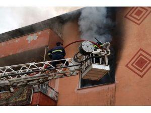 Osmancık'ta 2015 Yılında 34 Yangı Çıktı