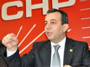 CHP'li Tanju Özcan Twitter'dan Bombaladı