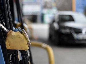 Motorinde 7 kuruşluk fiyat artışı