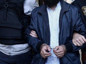 Osmaniye'de DAEŞ operasyonu: 5 gözaltı