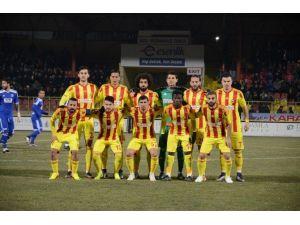 Alima Yeni Malatyaspor'da 5 Futbolcuyla Yollar Ayrıldı