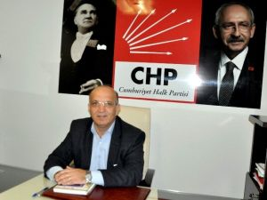 CHP'li Seymen'den 'Adalet Ve Demokrasi Haftası' Açıklaması