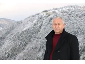 Başkan Çaylı'dan 2015 Değerlendirmesi