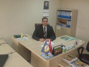 Bayburt Ziraat Mühendisleri Odası Seçimi Yapıldı