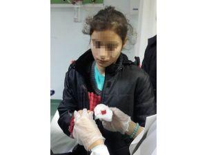13 Yaşındaki Kız Çocuğu Avcılar Tarafından Vuruldu
