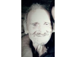 Yaşlı Adam Donarak Öldü