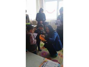 AK Parti Kadın Kollarından Bir İlk