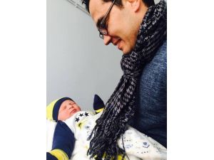 Altıeylül'de Bebek Sevinci