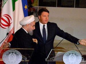 İtalya-İran ilişkilerinde yeni dönem
