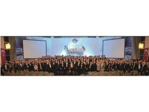 Üretim Reform Paketi Çalıştayı'nda Bölgeyi ETSO Temsil Etti