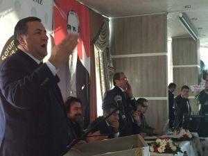 CHP Milletvekili Gürer: Dağdaki terör kent merkezine indi