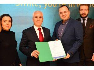 Nilüfer Belediyesi Personeli Daha Rahat Gülümseyecek