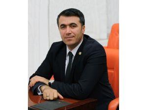 "AK Parti Adana Milletvekili Erdinç: ""Söz Verdik, Yapıyoruz"""