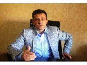 AK Partili Hamza Dağ'dan CHP'li Atilla Sertel'e Sert Eleştiri