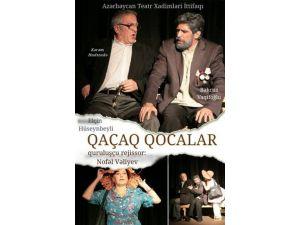 Tiyatroda Ocak'ın Konuğu Azerbaycan