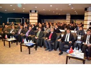 KAYSO Ocak Ayı Meclis Toplantısı