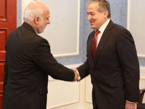 """""""Yaptırımların kaldırılması İran'ın gelişmesine ivme kazandıracak"""""""