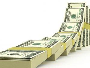 Devletin kasasına kur farkından 7,6 milyar lira girdi