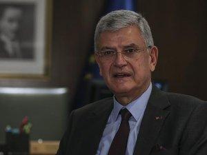 Volkan Bozkır: Türkiye Avrupa Birliği üyesi olacak