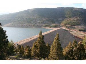 Orman Ve Su İşleri Bakanlığı'ndan Sulama İçin Bir Dev Adım Daha