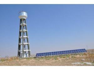 Aksaray'ın Köylerinde İçme Suyu Sorunu Kalmadı