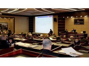2016 Yılının İlk İl Koordinasyon Toplantısı Yapıldı